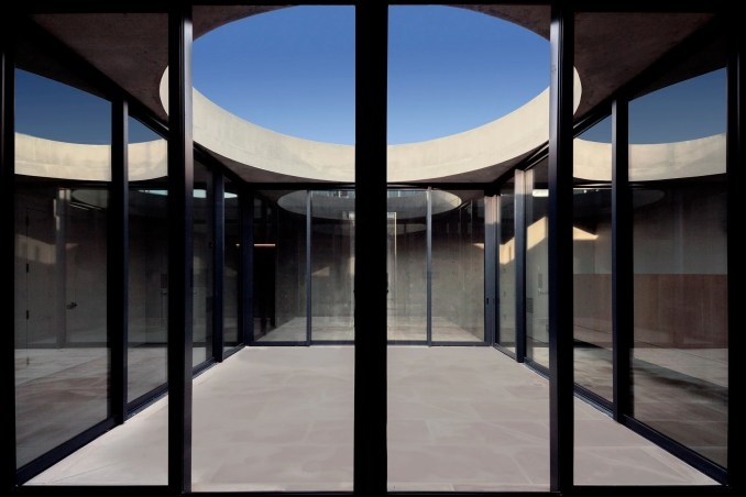 Center for Jewish Life at Drexel University by Stanley Saitowitz | Natoma Architects Inc.
