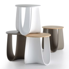 Chair Design Competition 2017 Tufted Wingback Sale 贏得nendo為mdf Italia設計的sag凳子 Designidk