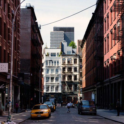 Howard Street, New York