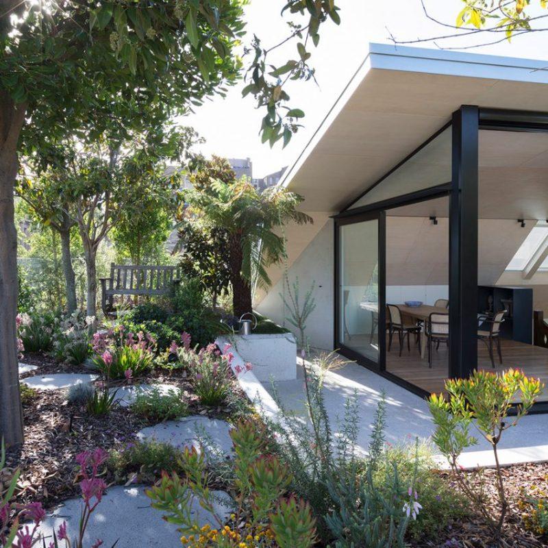 Darlington Rooftop, Australie par CO-AP