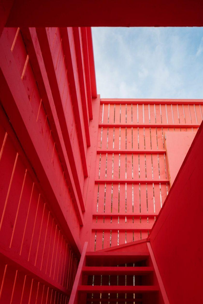 Nathalie Harb's Silent Room at Beirut Design Week