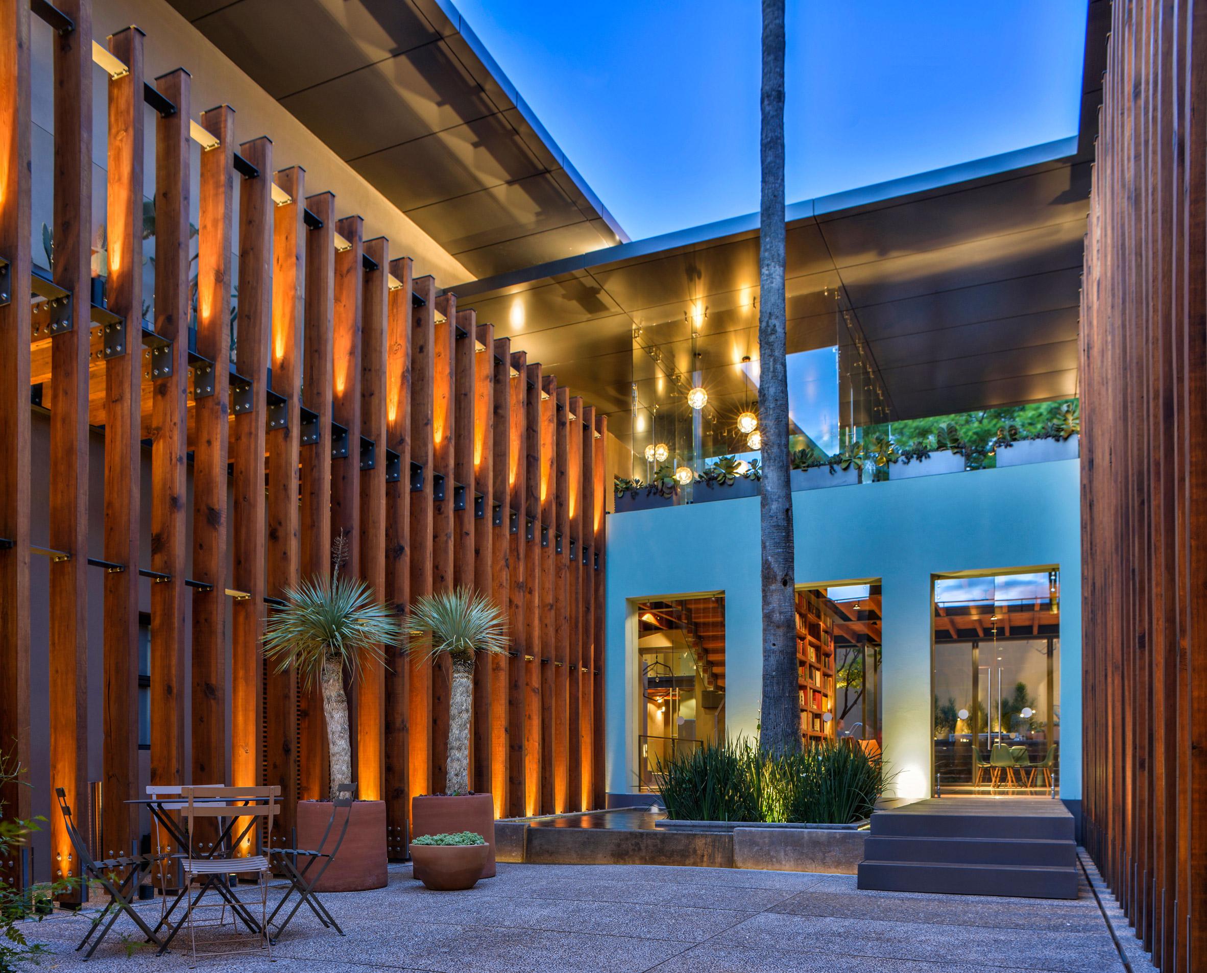 Hotel Criol
