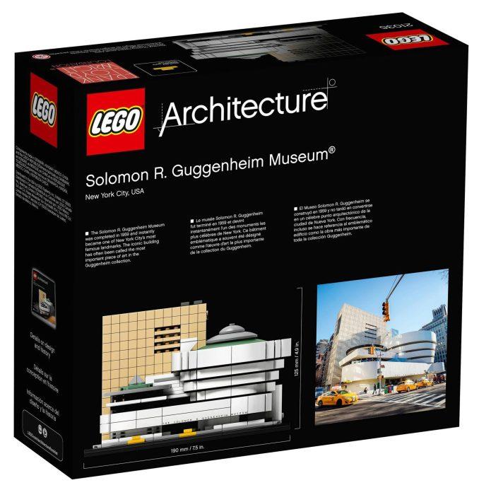 Lego Guggenheim