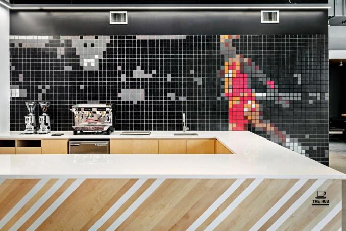 Nike New York Headquarters