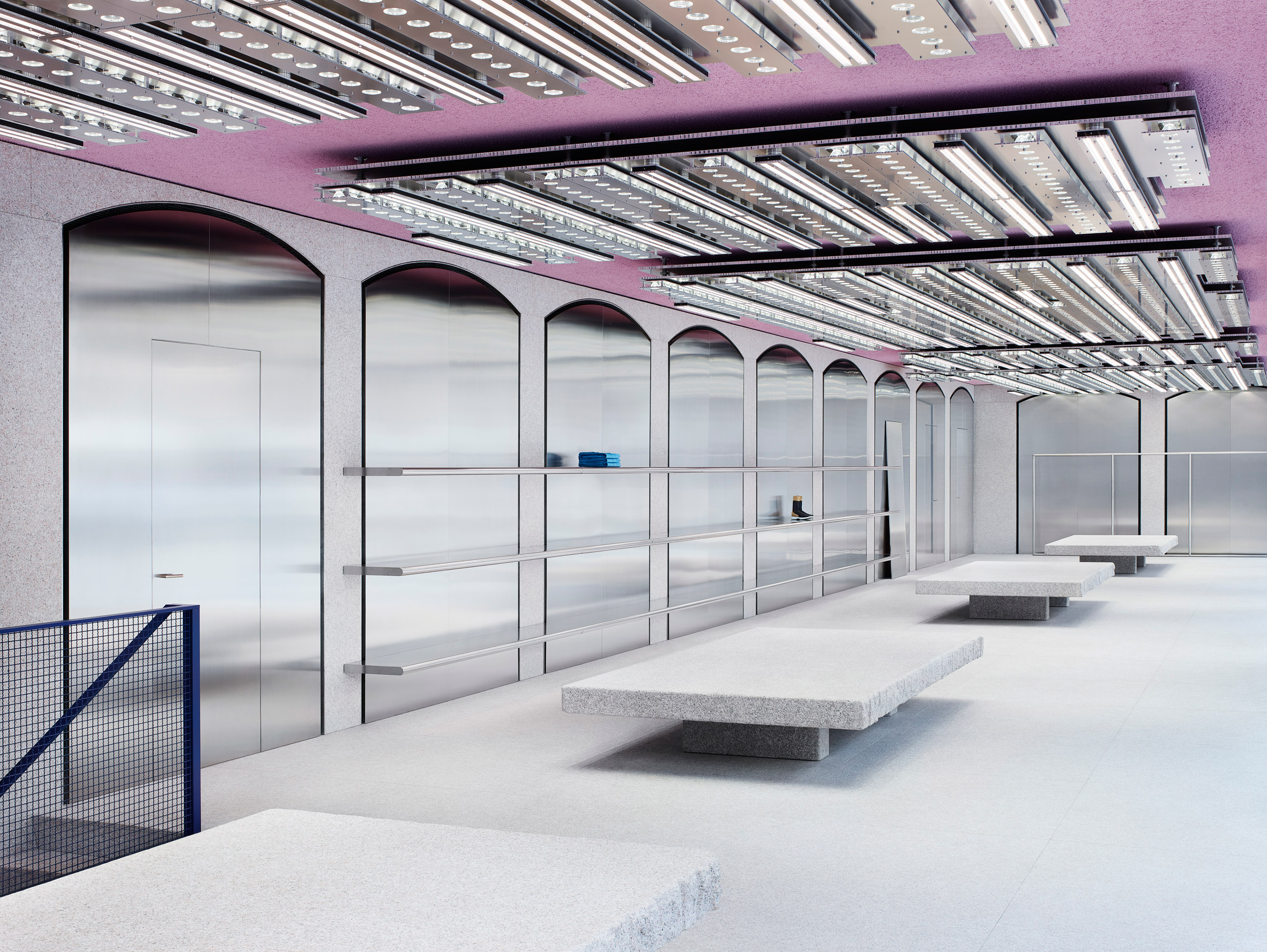 Acne Studios opens flagship in Brera district of Milan