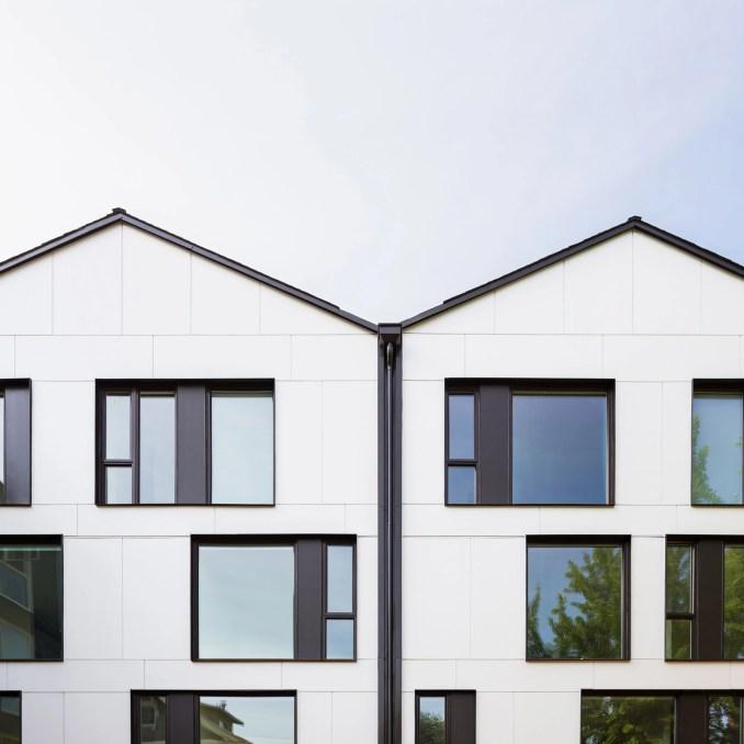 Works Progress Architecture Tops Portland Apartment