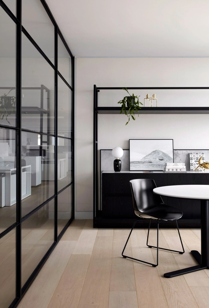 Memocorp office by The Stella Collective