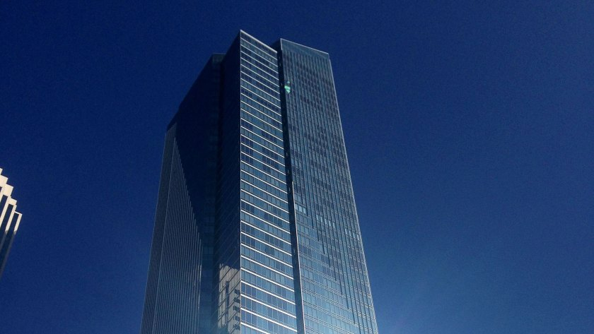 Millennium Tower, San Francisco