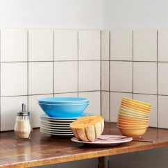 Kitchen Accesories Farm Style Table Hay Collaborates With Danish Chef To Create Range Of Accessories