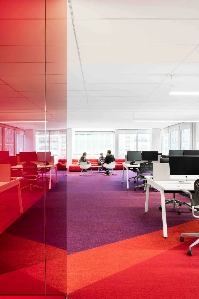 Playster Headquarters by ACDF