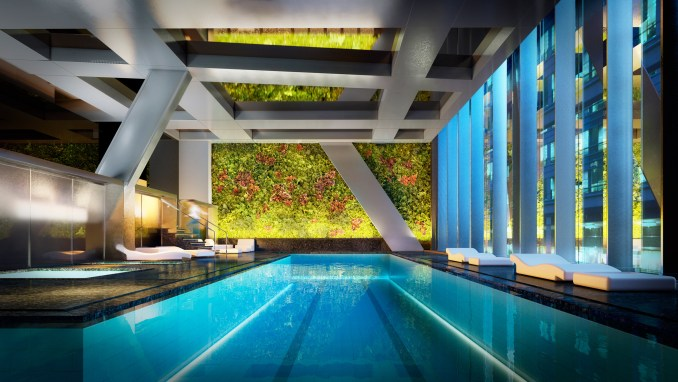 53W53 by Jean Nouvel