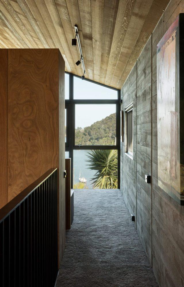 Anzac Bay House by Vaughn Mcquarrie
