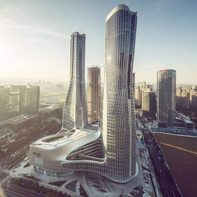 Top roles in China: Senior architects at UNStudio in Shanghai, China