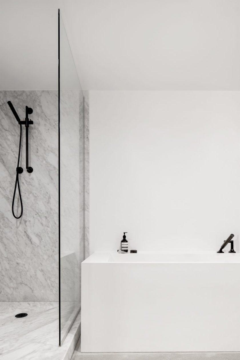 Saint-Laurent Apartment Atelier Barda