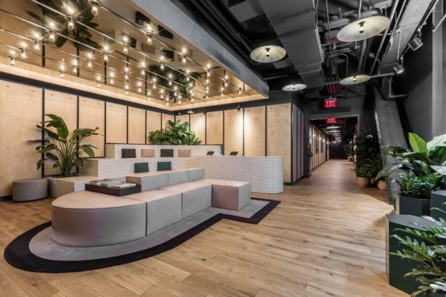 Rise by We by WeWork