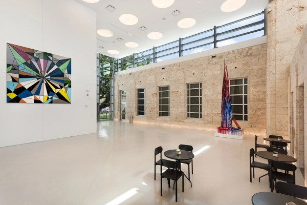 Arata Isozaki And David Gauld Complete Renovation Of Miami