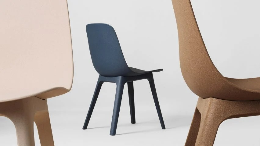 chair design love brown jordan lounge form us with uses recycled wood and plastic to create ikea sustainable