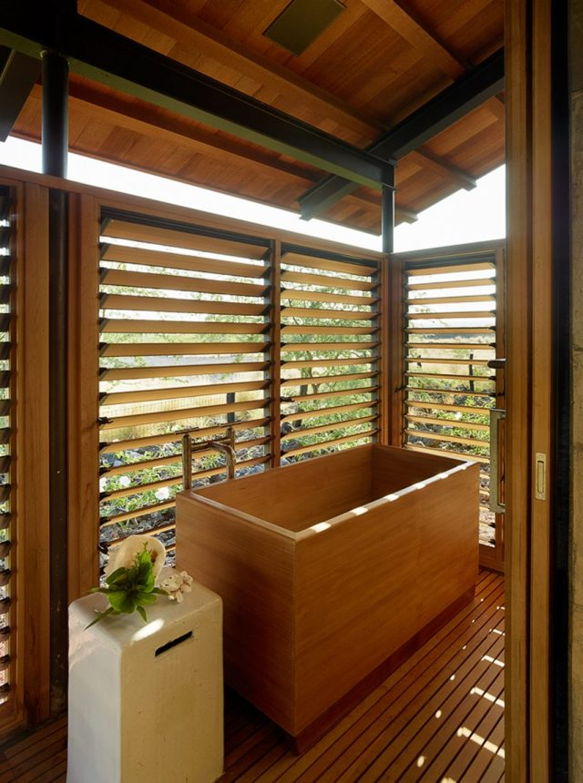 Kahua Kuili by Walker Warner Architects