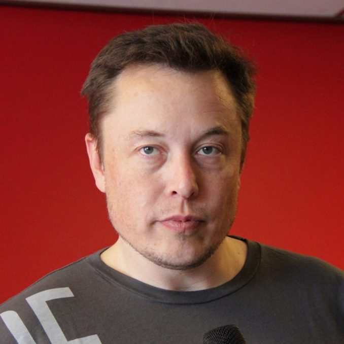 Elon Musk XPrize Carbon Removal competition