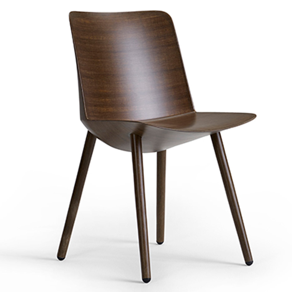 Chair made from flax named best product at Stockholm