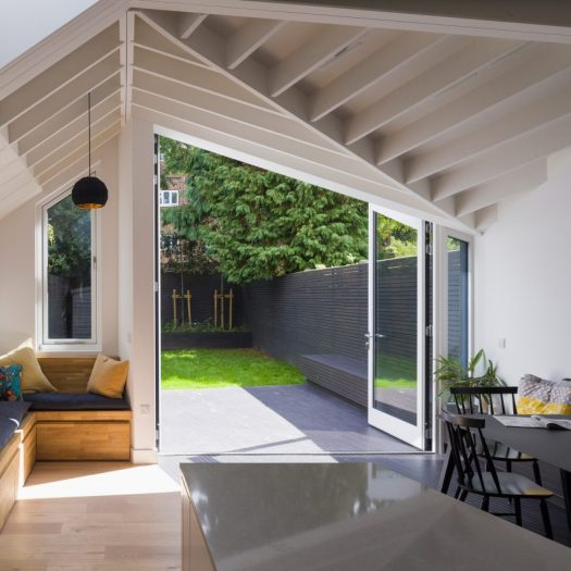 Taper House by Mustard Architects