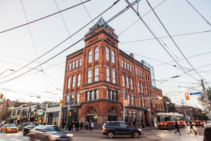 The Broadview by Streetcar Developments and DesignAgency