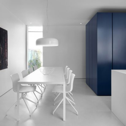 Minimalist Interior Design Dezeen