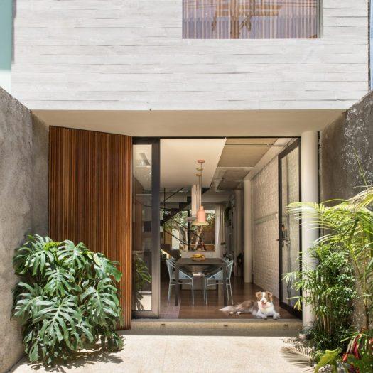 Casa Piraja by Estudio BRA