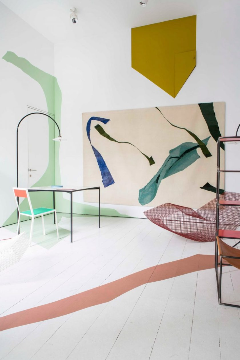 Inaugural Collectible design fair set to take place in Brussels