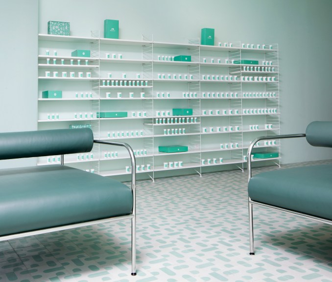 Medly Pharmacy by Sergio Mannino
