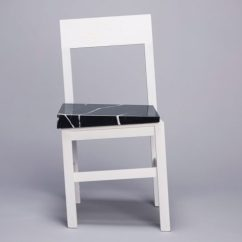 Heathfield Posture Chair Walmart Baby High Chairs Snarkitecture S Slip Features Wonky Legs And A Slanted Seat