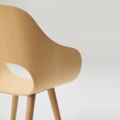 hd designs morrison accent chair activeaid shower jasper design and products dezeen maruni unveils latest collaborations with naoto fukasawa