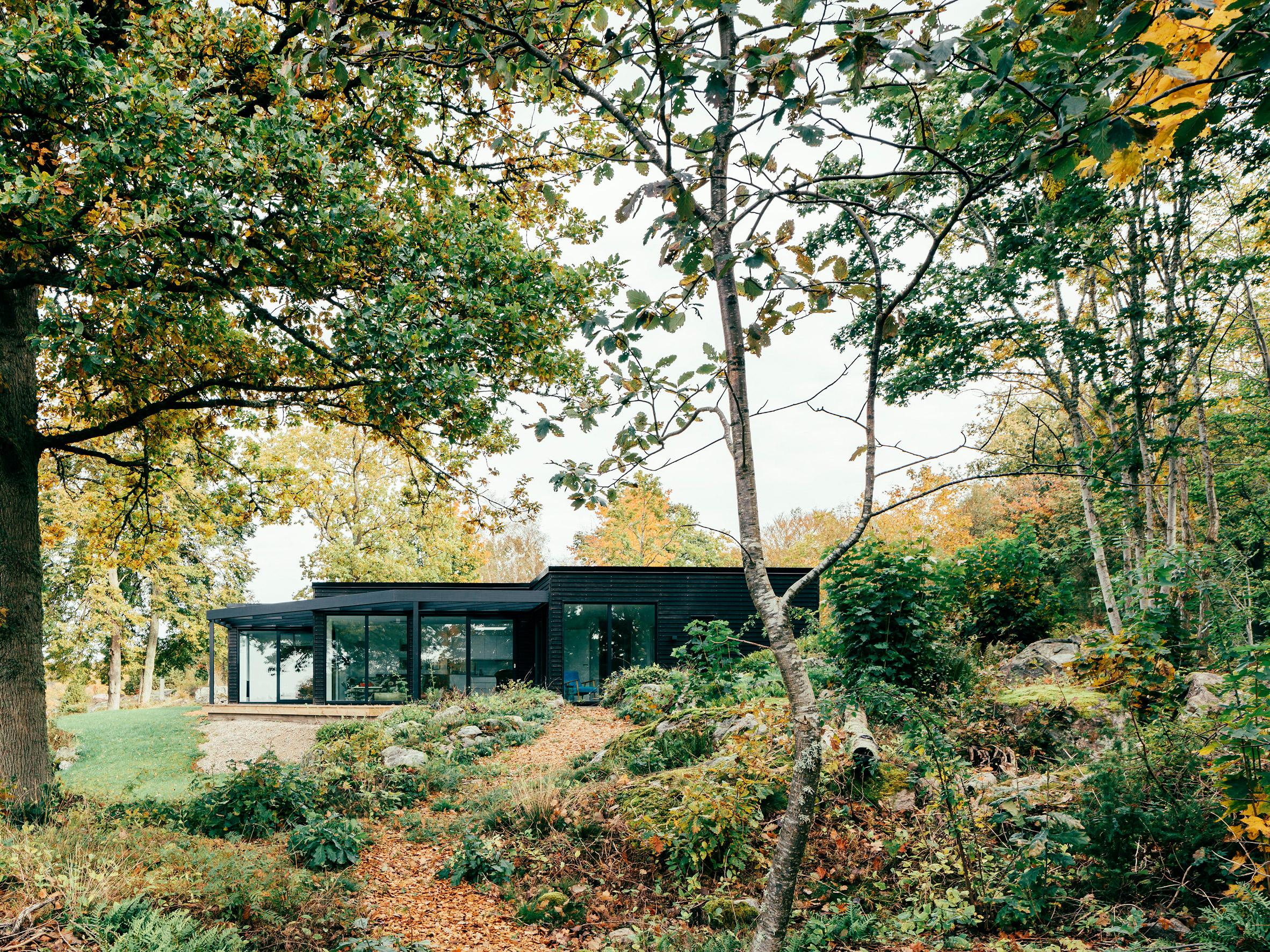 Villa G by André Pihl