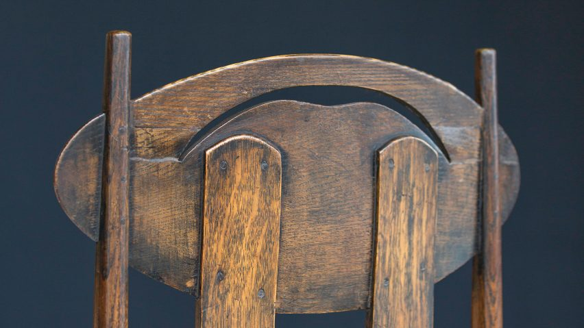 charles rennie mackintosh willow chair chess table and chairs set s argyle was designed to create by