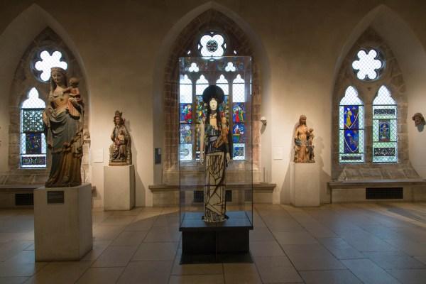 Met Heavenly Bodies Exhibition Praises Fashion Influenced Catholicism