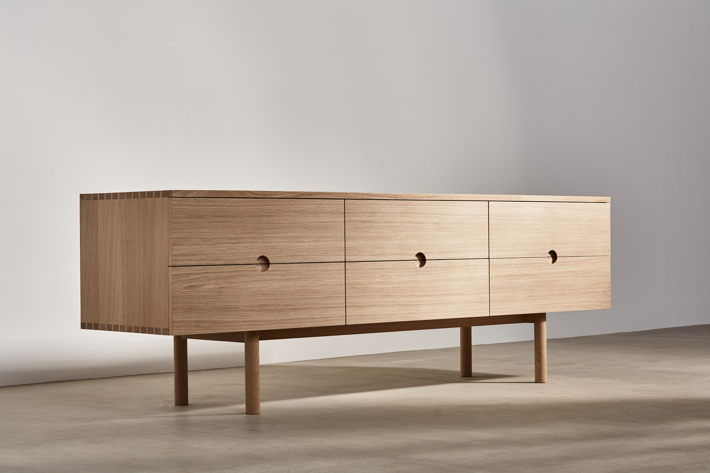 FosterPartners launches range of solid wood furniture