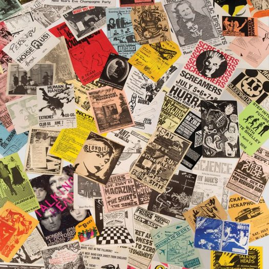 New exhibition explores the visual history of punk movement