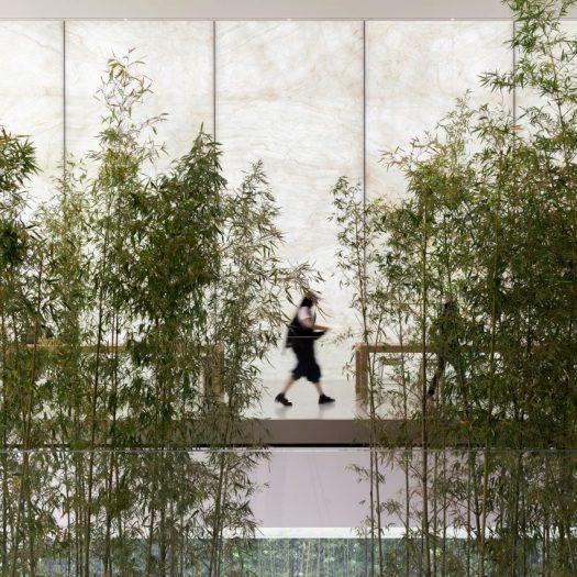 Apple Cotai Centre Macau by Foster + Partners