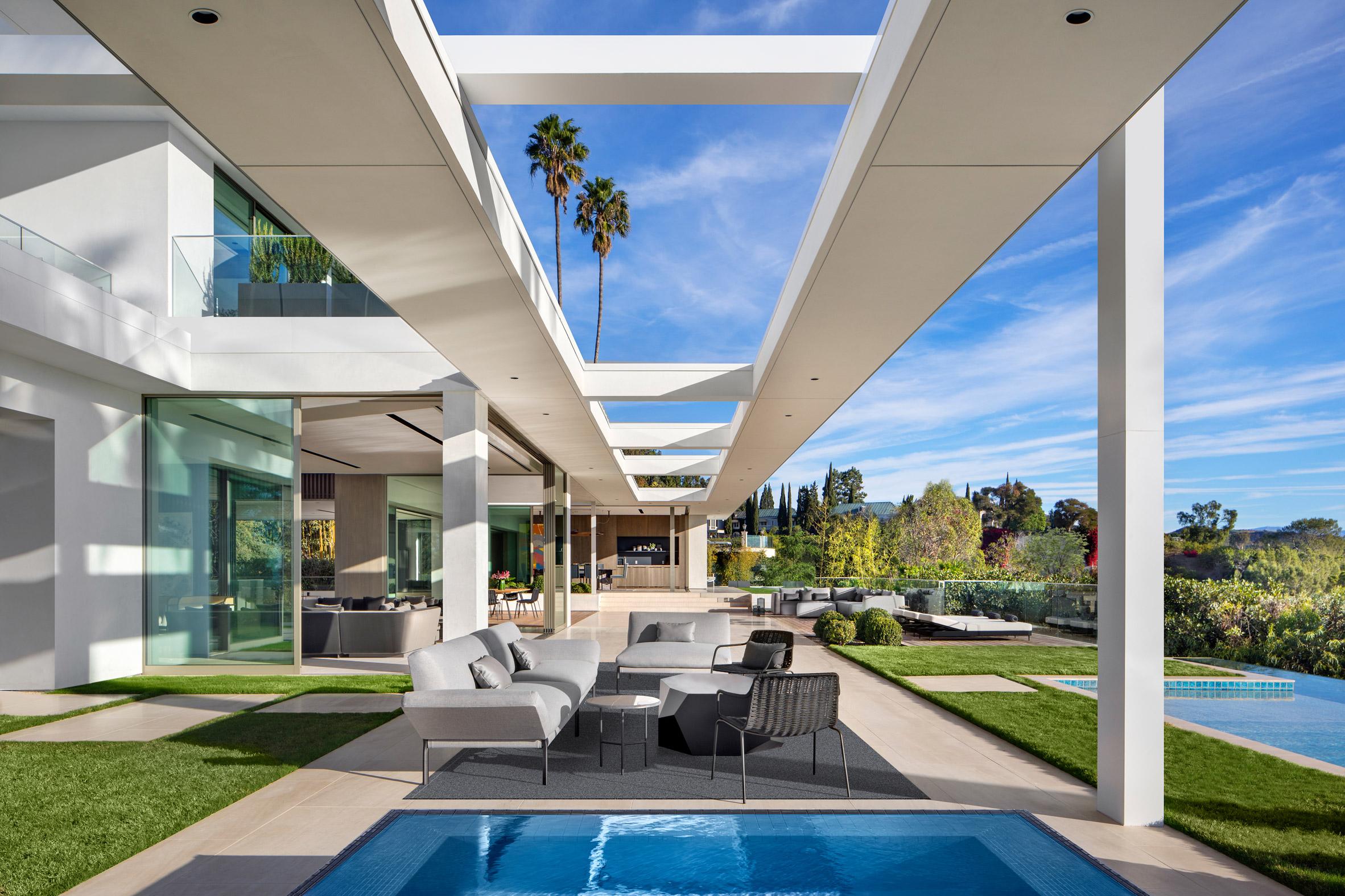 saota turns spanish-style house
