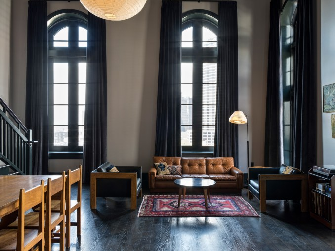Ace Hotel New Orleans by Eskew+Dumez+Ripple