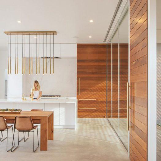 Minimalist Residence by Anacapa Architecture