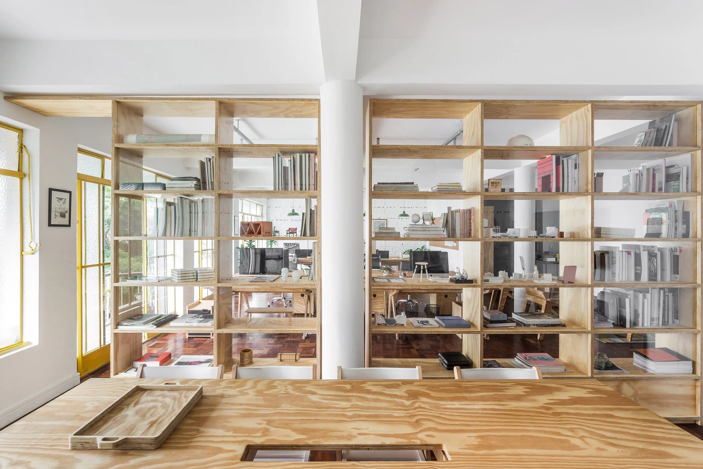 Office by Solo Arquitetos
