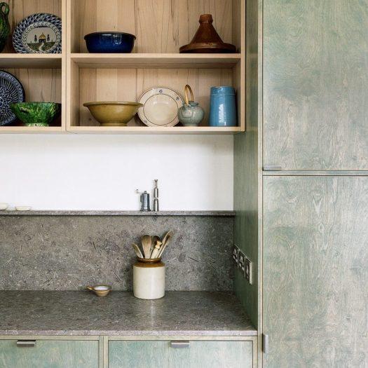 Sheffield kitchen refurbishment by From Works