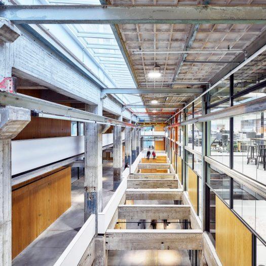 Innovation Powerhouse Eindhoven by Atelier Van Berlo