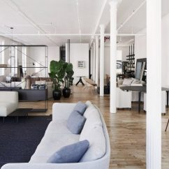 Sectional Sofas Nyc Showroom Cama Oferta Madrid Depadova Opens Spacious Furniture In New York S Soho