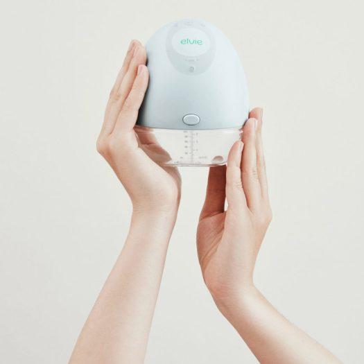 Breast pump by Elvie