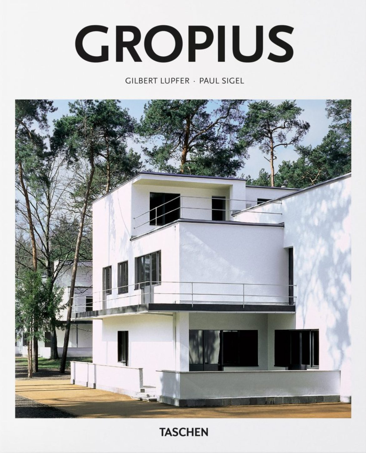Dezeen roundups: best Bauhaus books