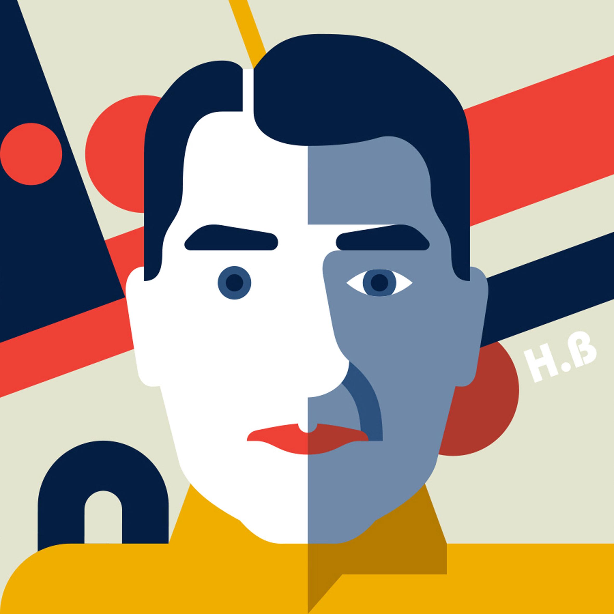 Bauhaus from A – Z: Herbert Bayer Bauhaus profile