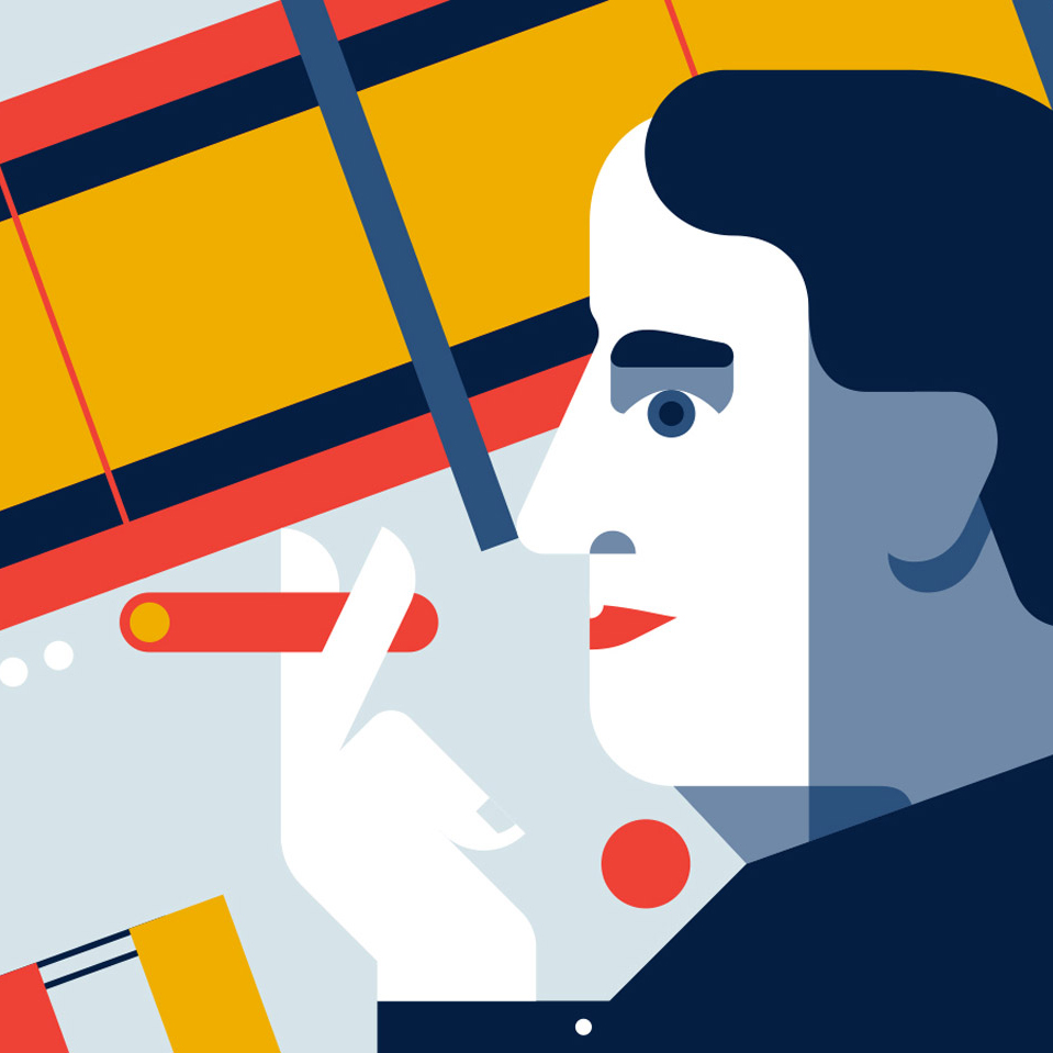 Bauhaus from A – Z: Mies van der Rohe
