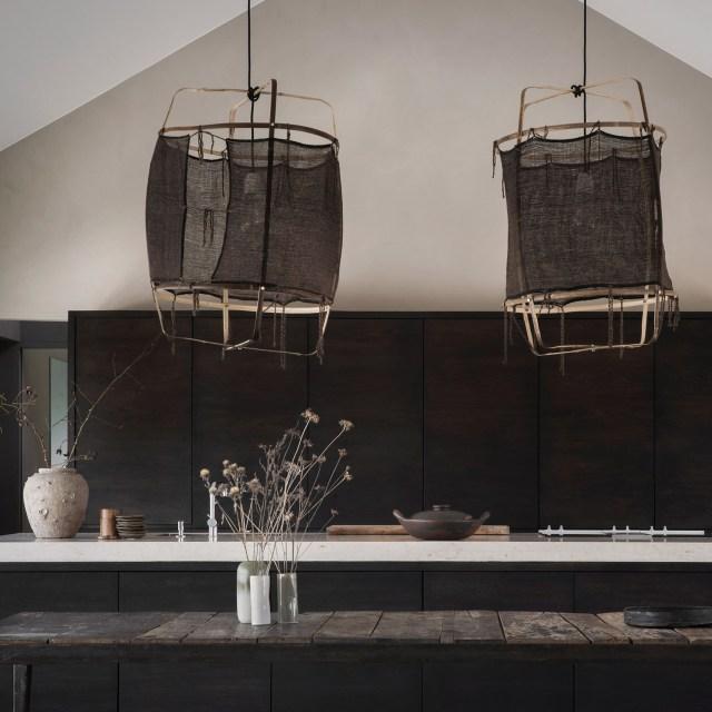 Dezeen's top 10 home interiors of 2018: Seaside Abode
